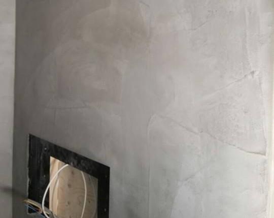 beton cire beton look